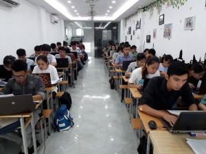 lớp học dự toán công trình tốt nhất