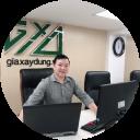 thầy Nguyễn Thế Anh giảng viên dự toán